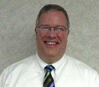 Gene Hagenberger, District Executive Minister